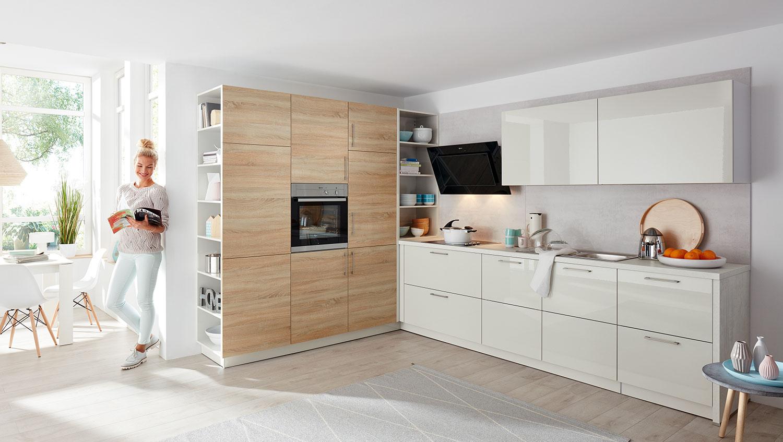 interline – erlebnis Küchenwelten